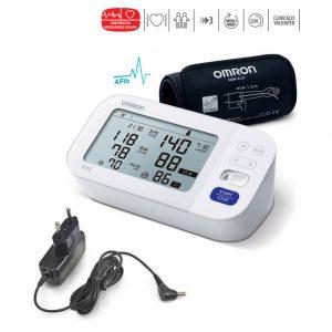 Tlakomjer Omron M6 Comfort Intellisense s adapterom - zdravije.hr