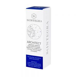 Skintegra Architect - za kožu sklonu aknama