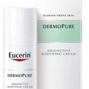 Eucerin Dermopure dopunska umirujuća krema 50 ml