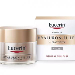 Eucerin Hyaluron-Filler Elasticity noćna krema