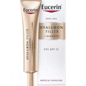 Eucerin Hyaluron-Filler Elasticity krema za područje oko očiju
