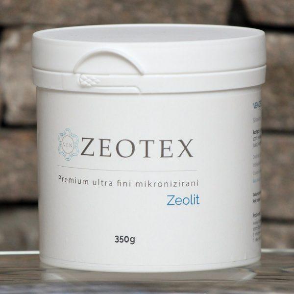 Zeotex - zeolit - detoksifikacija, akne, psorijaza, paradentoza, alergije