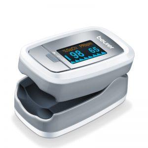 Pulsni oksimetar Beurer PO30 - Određivanje zasićenja krvi kisikom