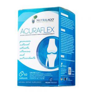 Acuraflex kapsule - protuupalno djelovanje, artritis, išijas,osteoporoza