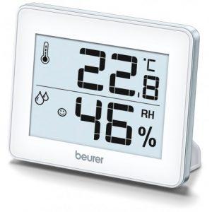 Beurer HM 16 termohigrometar - prikazuje temperaturu i vlažnost