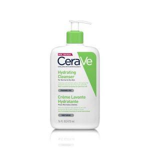 CeraVe Hidratantna emulzija za čišćenje 473 mL