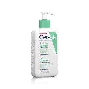CeraVe Pjenušavi gel za čišćenje 236 mL